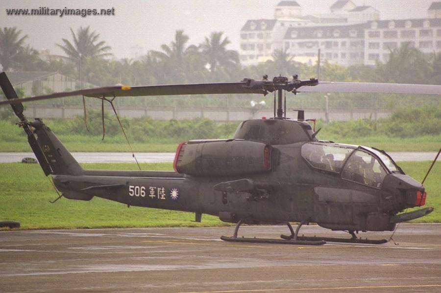 Armée Taiwanaise / Republic of China Armed Forces(ROCAF) - Page 19 Full?d=1521492438
